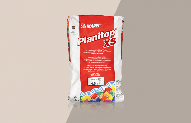 Planitop XS (50 lbs)