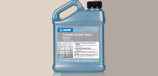Removedor de bruma de cemento