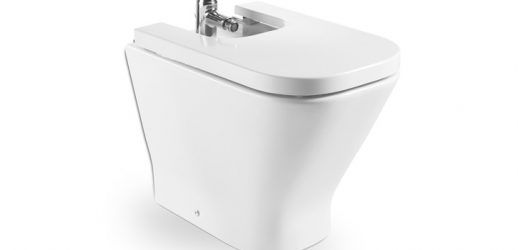 Bidet The Gap Compacto Blanco Ref. A357477000-A806472004
