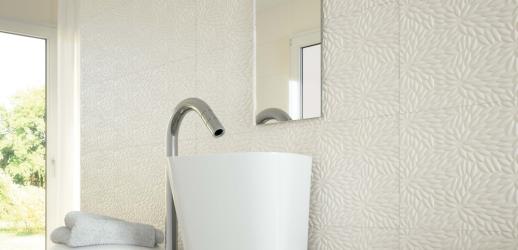 Ceramica Joy White 28.5x88.5