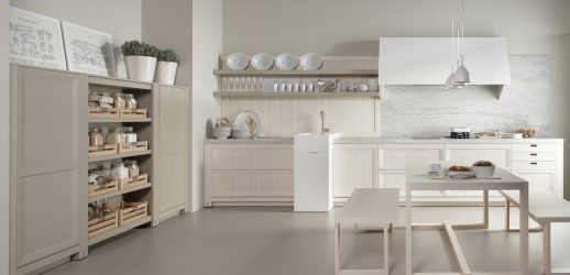 Cocina Modular linea Arkadia_Kitchen Studio 1