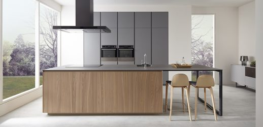 Cocina Modular linea Gris Tormenta_Kitchen Studio 1