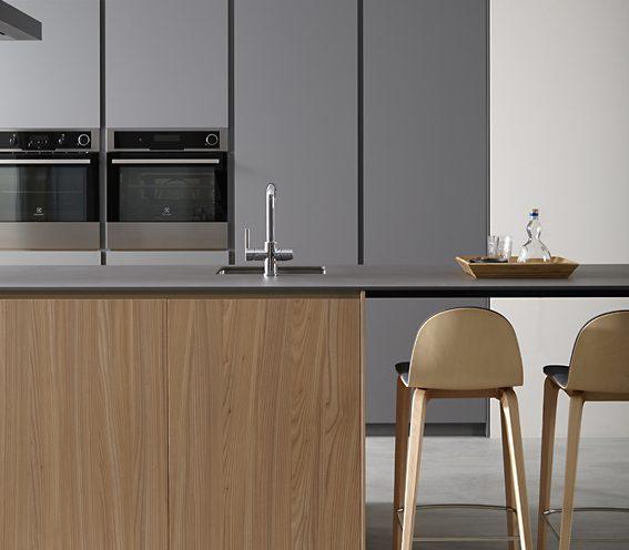 Cocina Modular linea Gris Tormenta_Kitchen Studio 3