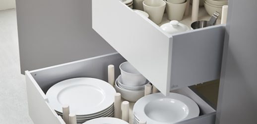 Cocina Modular linea Gris Tormenta_Kitchen Studio 4