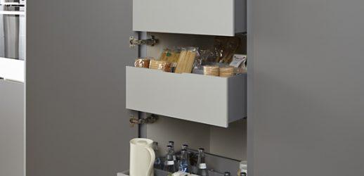 Cocina Modular linea Gris Tormenta_Kitchen Studio 5