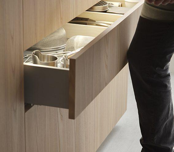 Cocina Modular linea Gris Tormenta_Kitchen Studio 7