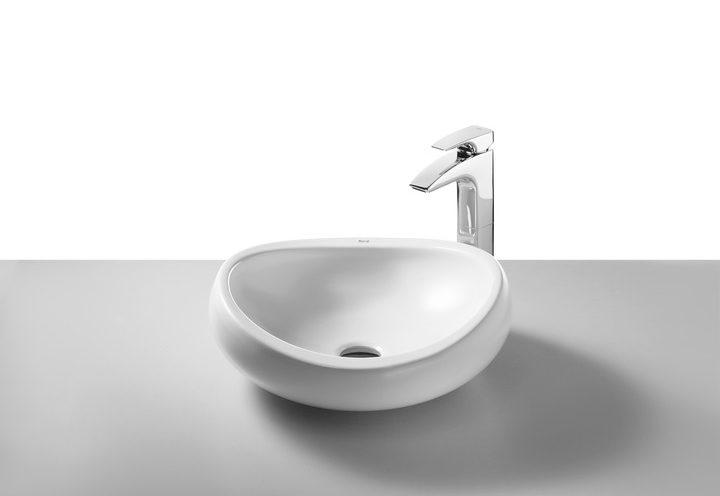 Lavamano Urbi 1 Blanco Ref. A327225000 45x45