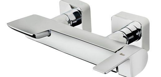 Mezcladora Formentera Cr Ducha Ref. 622310200-790055300