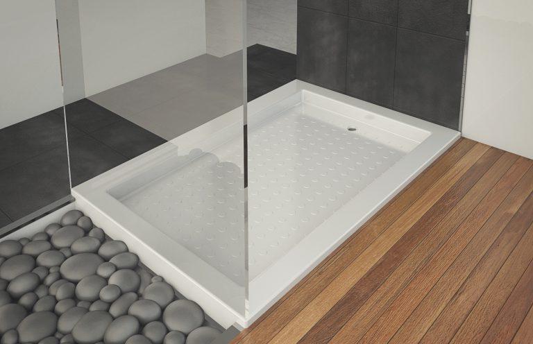 Plato ducha rectangular 150x80