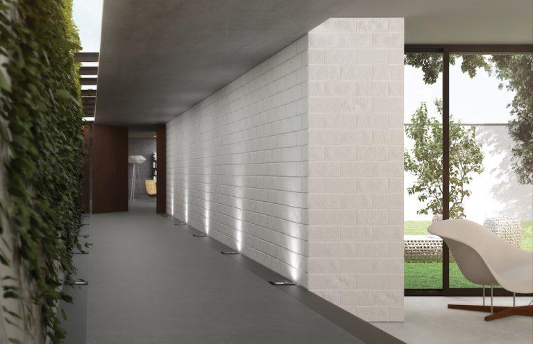 Porcelanato Dorso White 15x30