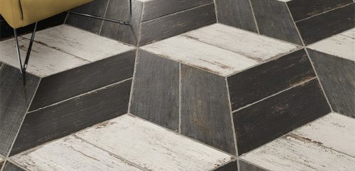 Porcelanato Tablilla Retro Naveta18.5x42-La Iberica