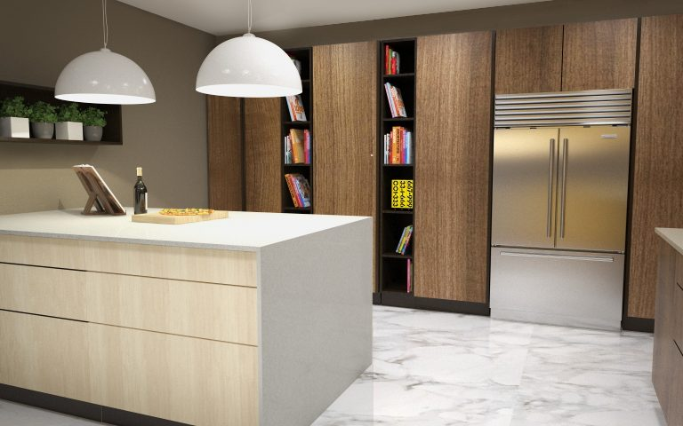 Cocina Modular Kitchen Studio