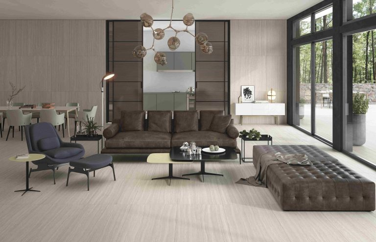 Porcelanato Autumn Taupe Rectificado